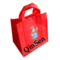 PP Non Woven Bags with Custom Brand Design for Shopping